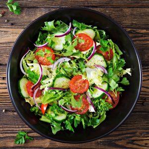 Salat Verona