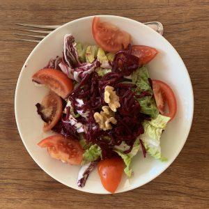 Salat Uttenreuth