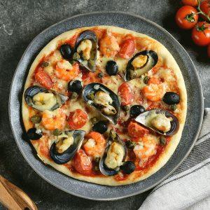Pizza La Dechsendorf