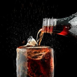 Pipsi Cola